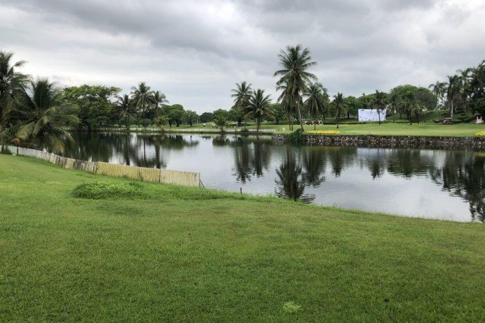 ブラパ・ゴルフクラブ