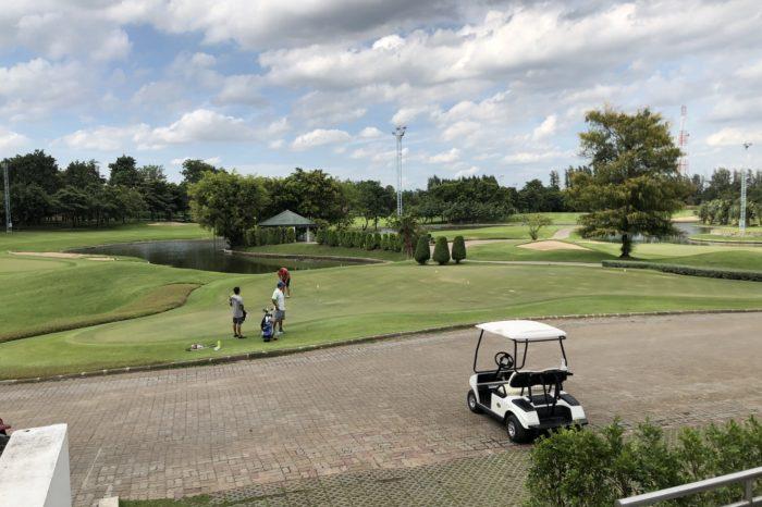 バンコク・ゴルフ・クラブ