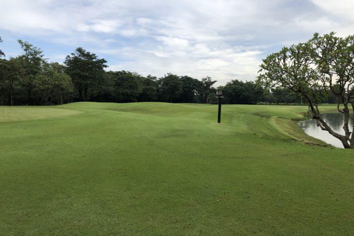 ナワタニ・ゴルフコース