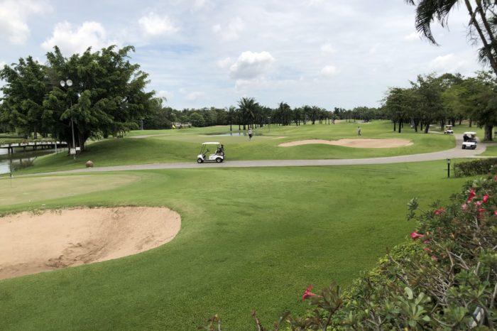 パインハーストゴルフ&カントリークラブ
