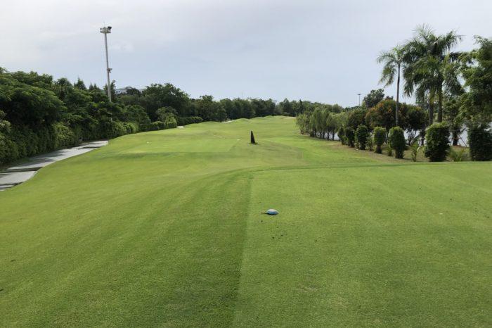 ローズガーデン ゴルフクラブ