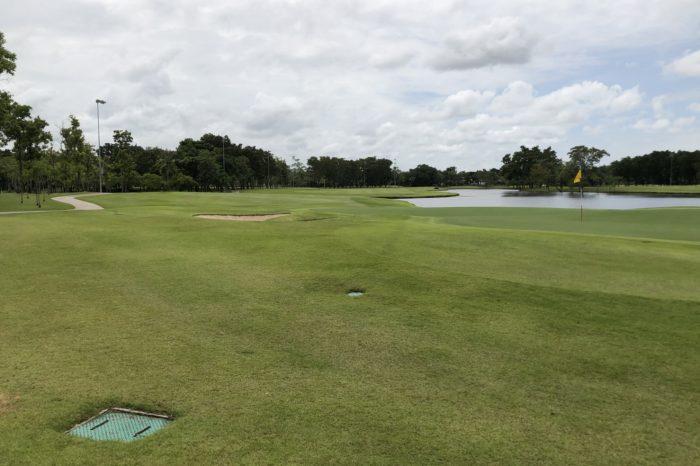 タナシティ・ゴルフ&カントリークラブ